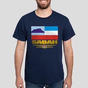 """""""Sabah"""" Dark T-Shirt"""