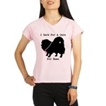 Pomeranian Personalizable I Bark For A Cure Perfor