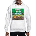 KNOTS Camping Cookies Hooded Sweatshirt