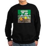 KNOTS Camping Cookies Sweatshirt (dark)