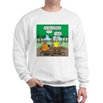 KNOTS Camping Cookies Sweatshirt
