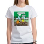 KNOTS Camping Cookies Women's T-Shirt