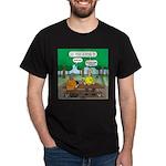 KNOTS Camping Cookies Dark T-Shirt