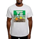 KNOTS Camping Cookies Light T-Shirt