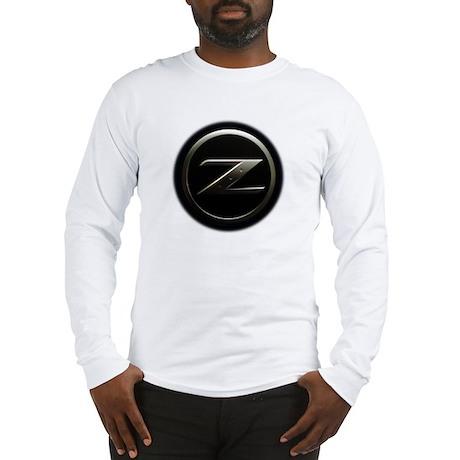 350Z Long Sleeve T-Shirt