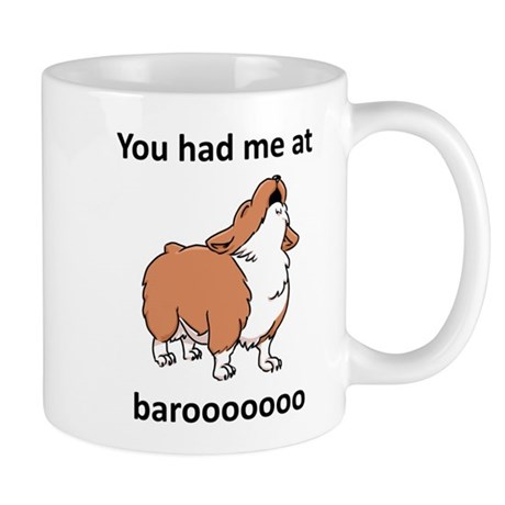 Baroo Mug
