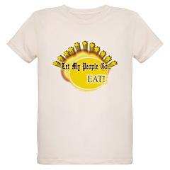 Happy Passover. T-Shirt