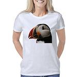 Puffin Portrait Women's Classic T-Shirt