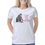 fat guy (1096 x 700) Women's Classic T-Shirt