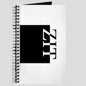 ZIT Typography Journal
