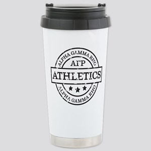 Alpha Gamma Rho Athletics Mugs