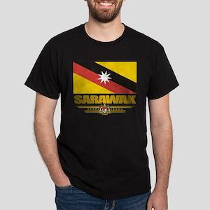 """Sarawak"" Dark T-Shirt"