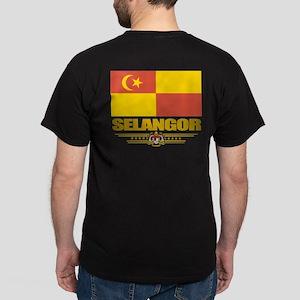 """""""Selangor"""" Dark T-Shirt"""