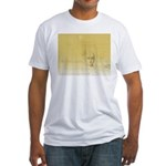 Phi Elements Fitted T-Shirt