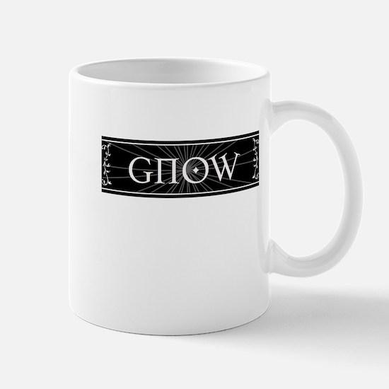 gnow Mugs