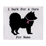 Chow Chow Show your support for breast cancer fig