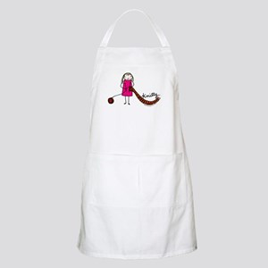 Tania Howells for Knitty Apron