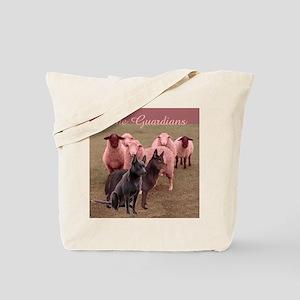 Kelpie Guardians Tote Bag