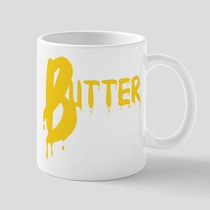BUTTER Mug
