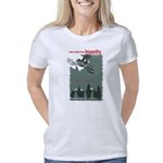 2-insanity-[Converted] Women's Classic T-Shirt