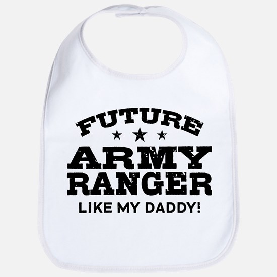 Future Army Ranger Bib