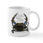 Space Crabs Mug