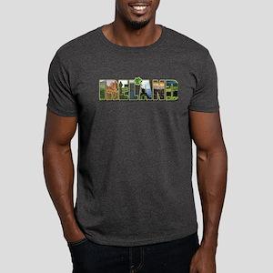Scenic Ireland Dark T-Shirt