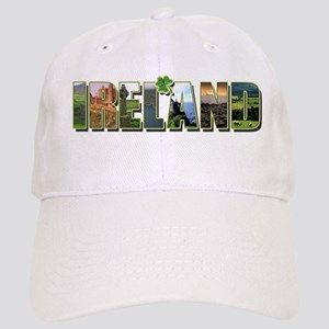 Scenic Ireland Cap
