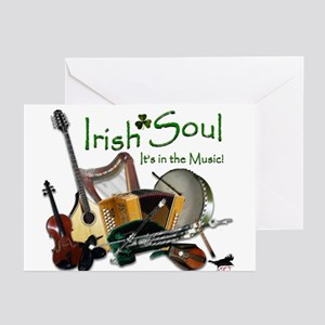 Irish Soul Note Cards (Pk of 10)