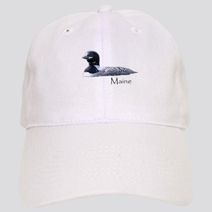 Maine Loon Cap