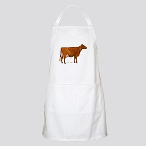Shorthorn Cow Apron