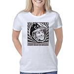 yuri gagarin Women's Classic T-Shirt