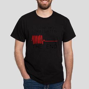 Arrhythmias_Light T-Shirt