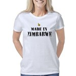 Made in Zimbabwe Women's Classic T-Shirt