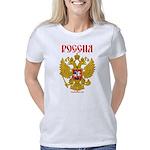 Russia16 Women's Classic T-Shirt
