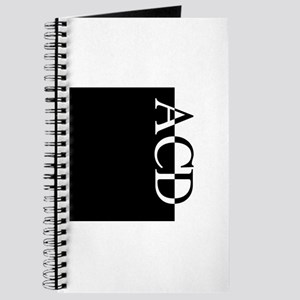 ACD Typography Journal