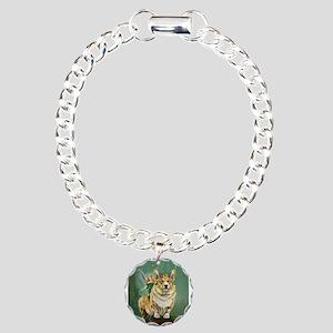 The Fairy Steed Charm Bracelet, One Charm