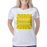 Yummy Mummy Women's Classic T-Shirt
