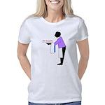 waiteryourassmydear Women's Classic T-Shirt