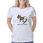 Capricorn in Training Women's Classic T-Shirt