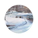 Snowy Road by Elsie Batzell 3.5