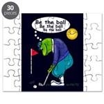 Be the ball (#2) Puzzle