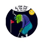 Be the ball (#2) 3.5