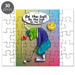 Be the Ball Puzzle