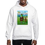 The Leader Hooded Sweatshirt