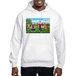 Joy of Golf 1 Hooded Sweatshirt