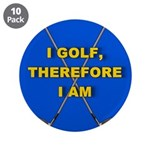 I golf, therefore I am 3.5