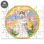 Blessings/Horse (Ar-W) Puzzle