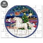 XmsMagic/Horse (Ar-W) Puzzle