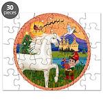 XmsFntsy/Horse (Ar-W) Puzzle